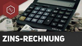 Zins & Zinsrechnung (ohne Zinseszins)