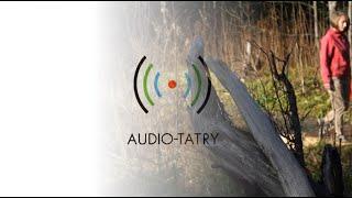 Audio Tatry - Wycieczka 1. odc.2. - Jaszczurówka, Dolina Olczyska i salamandry
