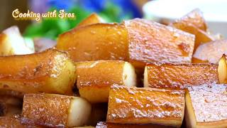 Yummy Pork Stew Cooking - Pork Stew - Cooking With Sros