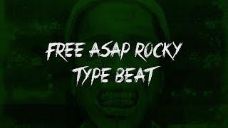 Free A$AP Rocky Type Beat - Logic (Prod. Beedoll Beats)