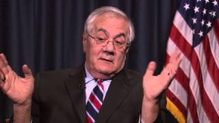 Barney Frank: How Smart Is Congress?