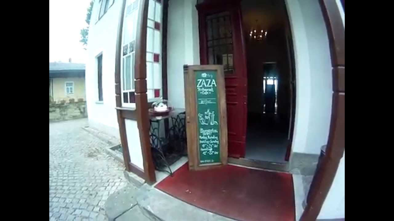 Das ZAZA In Dresden
