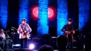 The Cars - Sad Song -  Live at The Hollywood Palladium 5/12/2011