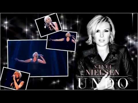 2014 Sanna Nielsen  Undo karaoke instrumental Sweden ESC 2014