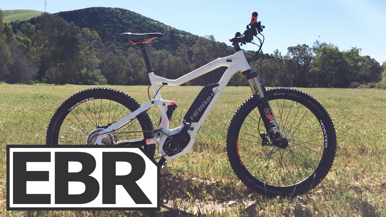 Haibike Xduro Fulllife Rx Review Prices Specs Videos Photos