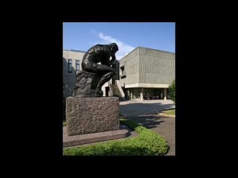 Tokyo National Museum of modern art - Japan
