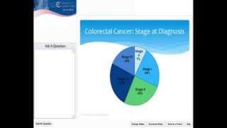 2014 GI Symposium Update: Personalized Medicine in Colorectal Cancer Webinar