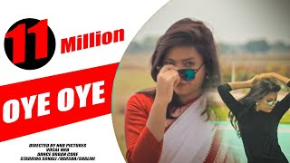 New Nagpuri Hip Hop || Oye Oye Full Video || NKB ft. URBAN CORE