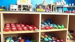 Disney Pixar Cars 2 years later
