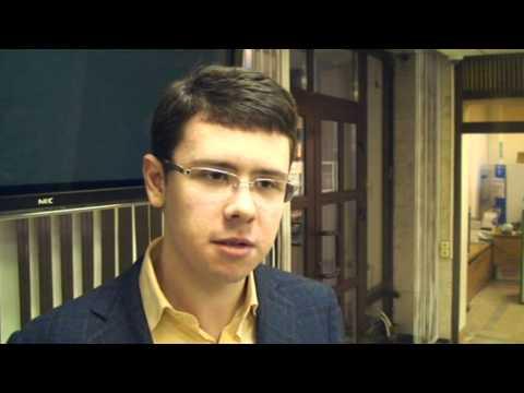 видео: Студенты МГИМО о сессии
