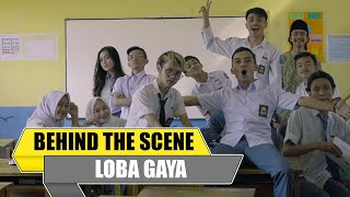 Download BEHIND THE SCENE LOBA GAYA !!!