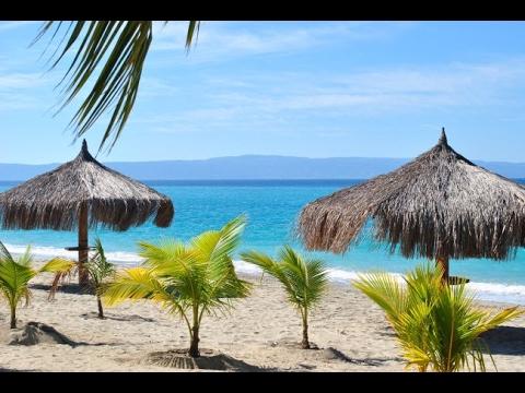 HOT NEWS Tourism In Port Au Prince Haiti