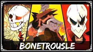 Undertale Remix Sharax Bonetrousle.mp3