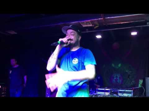 Aesop Rock Daylight - Nightlight