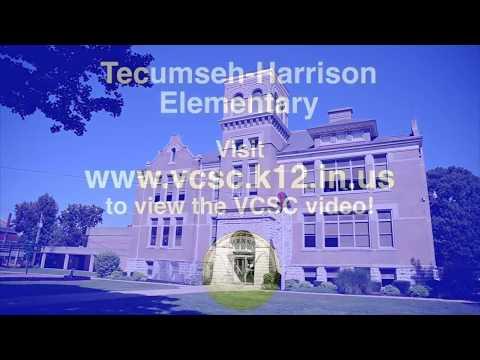 Tecumseh Harrison Elementary School Promo