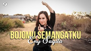 Bojomu Semangatku - Eny Sagita (Official Music video) (Jandhut Version)