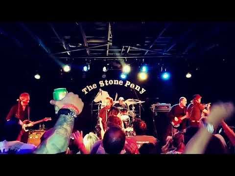On The Dark Side 2018 John Cafferty & The Beaver Brown Band