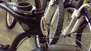 Велосипед круизер Schwinn Hornet 26