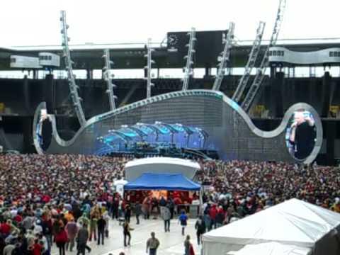 2007-06-17 Genesis at Bern, Stade de Suisse 2