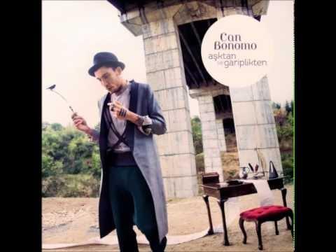 Min El-Aşk ve Min El-Garaib - Can Bonomo