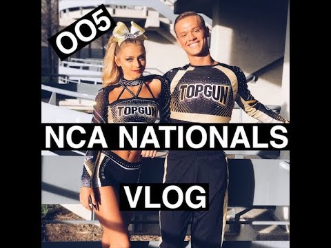 NCA Nationals With OO5 (VLOG)