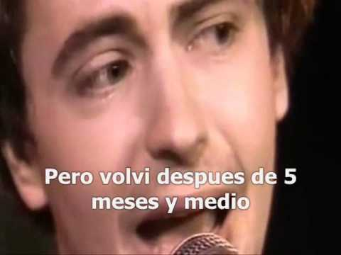 Daniel Johnston - I lived my broken dreams (Subtitulado Español)