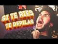 DEPILACIÓN ANAL | #SiTeRíesPierdes