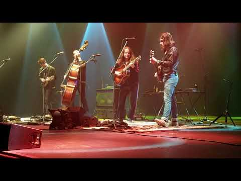 """""""Air Mail Special"""" performed by Billy Strings at the Capitol Theatre 1/18/2020"""
