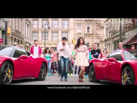 DJ Baba Remix Video Manma