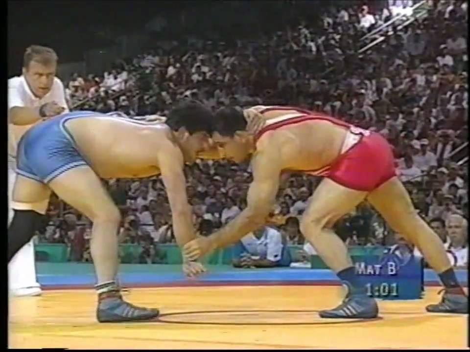 Download Chadarzev, Makharbek (RUS) vs Khadem, Azghadi Rasul (IRI)