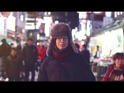 JADĘ DO PYEONGCHANG (+ nowy aparat!!!) [Pyra w Korei]