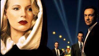🎥 Секреты Лос-Анджелеса (L.A. Confidential) 1997