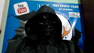 AO VIVO!!!! Especial de Halloween Aquarismo Facil