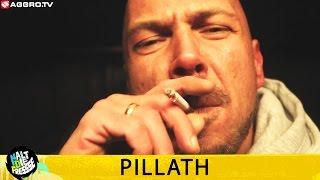 PILLATH - WER IS ES HALT DIE FRESSE NR. 379 (OFFICIAL HD VERSION AGGROTV)