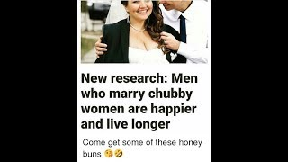 SCIENCE SAYS MEN ARE HAPPIER IF THEY MARRY A Healthy WOMENS 2018