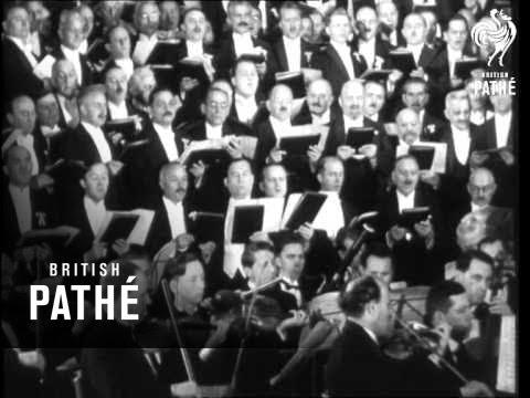 The Blue Danube By Johann Strauss (1950)