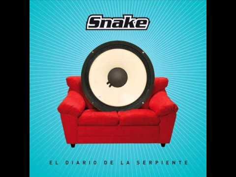 SKANE-El Diario De La Serpiente (Disco Completo)
