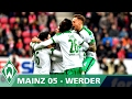 Video Gol Pertandingan Mainz FC vs Werder Bremen