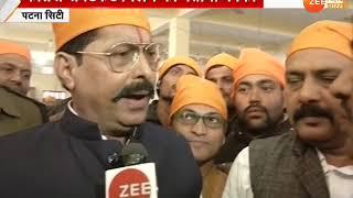 पटना अनंत सिंह ने कहा & 39 कांग्रेस से टिकट पक्का है& 39