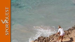 Fly Fishing in Oman