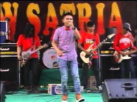 Kanggo Riko - Gerry Mahesa - New Satria