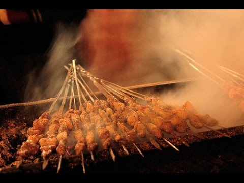 The Best Of Chinese BBQ