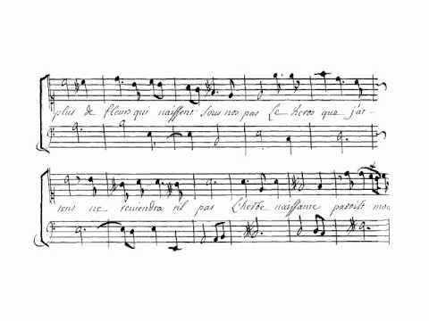 Lully: LWV 50. Alceste - Prologue (1) - Malgoire