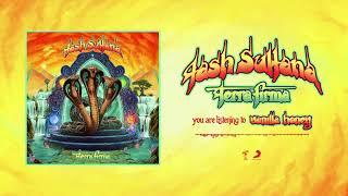 Tash Sultana - Terra Firma - Vanilla Honey