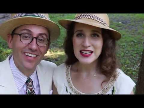 My Vintage Love - Episode 19 - Yaddo Gardens