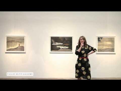 Talley Dunn - Artist talk with Robyn O'Neil