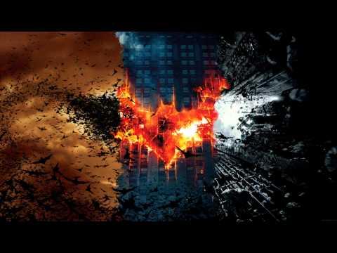 Batman- The Dark Knight- Theme Mix