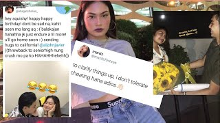 ELLA GATCHALIAN received so much hate after she CHEATED
