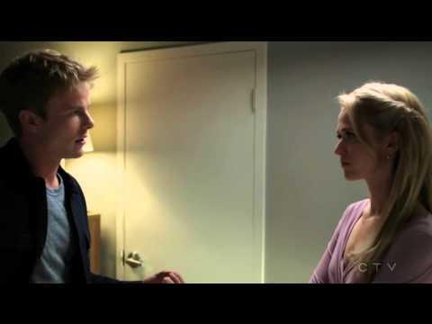 Graham Rogers /Caleb Haas (kiss scene #2) - Quantico (tv series) #7