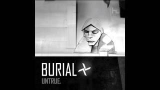 Burial: Untrue (Hyperdub 2007)
